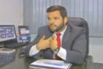 Capa do Vídeo: Presidente da Comissão de Direito Civil fala sobre vítima de fraude