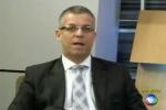 Capa do Vídeo: Presidente da OAB/MT fala sobre Operação Ararath no Quadro Direito em Pauta