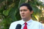 Capa do Vídeo: Presidente da Comissão de Direito Eleitoral fala sobre aposentadoria de Joaquim Barbosa