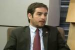 Capa do Vídeo: Presidente da Comissão de Estudos Constitucionais concede entrevista sobre PEC de alguns crimes