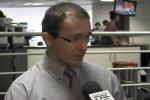 Capa do Vídeo: Presidente da Comissão de Direito do Trabalho fala sobre acidente no trajeto diário para o emprego