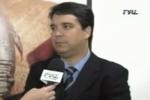 Capa do Vídeo: Secretário-geral da OABMT fala sobre Exame de Ordem