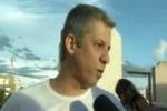 Capa do Vídeo: Presidente da OABMT fala sobre manifestações contra a corrupção