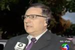 Capa do Vídeo: Presidente da Comissão de Propriedade Intelectual e Direito Autoral fala sobre combate à pirataria