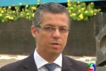 Capa do Vídeo: Presidente da OABMT fala sobre seminário conta a corrupção
