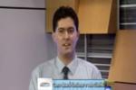 Capa do Vídeo: Vice-presidente da Comissão de Direito Eleitoral fala sobre projeto de lei voto distrital