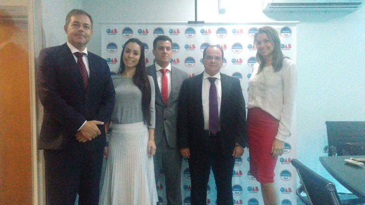 Galeria de Fotos: Reunião Procuradores de Cuiabá