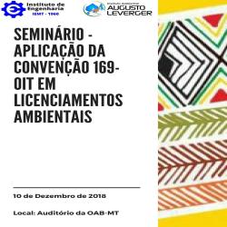 Seminário Convenção 169 OIT