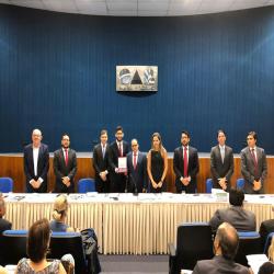 Última sessão do Plano de 2016-2018