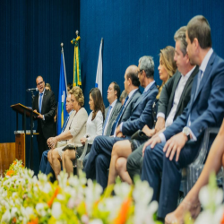 Posse do Conselho Seccional Triênio 2019-2021 parte II - Fotografo: ZF Press